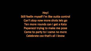 YouTube - Flo Rida - Club Can't Handle Me (feat. David Guetta) (ON SCREEN LYRICS).mp4 view on youtube.com tube online.