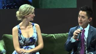 Interview with Ivanka Trump and Joo Kim Tiah | Trump Luxe Premier Launch Event