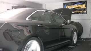 2011 Ford Explorer - Quick exterior tour videos