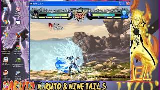 Naruto Vs Sasuke En Naruto Ultimate Ninja Generaciones