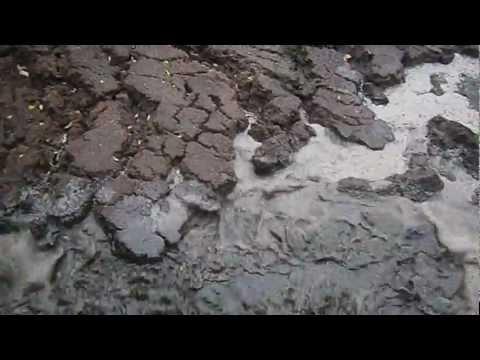 gnojowica sucha - mieszadło podrusztowe MGP 5,5 max AGROMOTOR 1 film