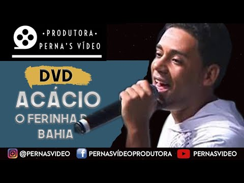 Acacio - Musica 1 DVD