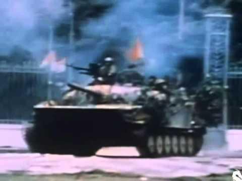 MEMORIES VIET NAM 1975  KÝ ỨC ĐẠI THẮNG MÙA XUÂN 1975