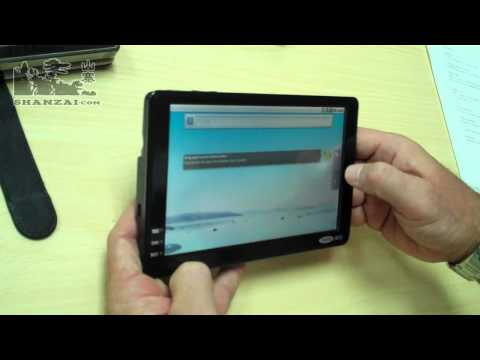 Top Shanzai Android Tablets Compared