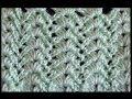 Crochet : Punto Fantasia # 8