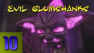 Skylanders Swap Force Gameplay: Evil Glumshanks Part 10