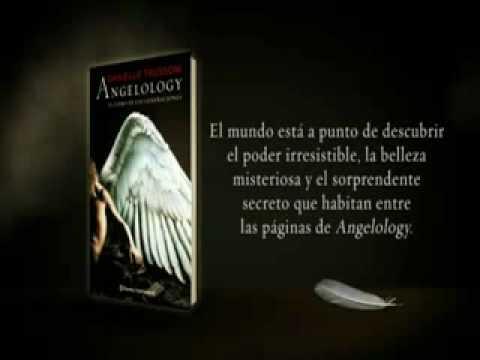 Angelology. El libro de las Generaciones