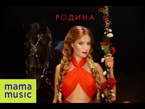 Ольга Горбачева - Родина