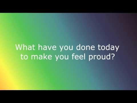 Proud remix - Heather Small