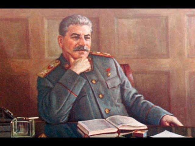 Юрий Жуков: Стратегия Сталина