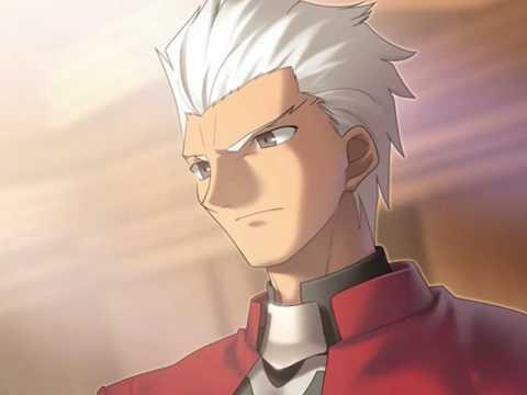 Archer Zero Avatar