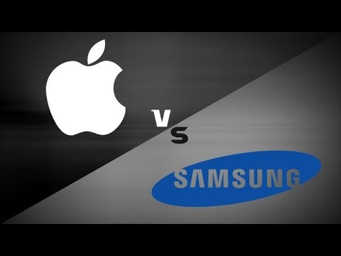 Google's Stake in $2B Apple-Samsung Trial Revealed