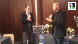 Trezeguet: 'Col Barcellona vince la Juve. Bentancur diventerà grande'