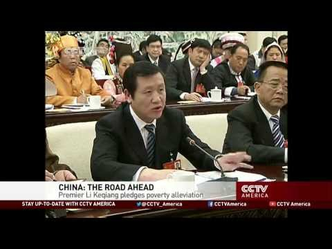 China: The Road Ahead