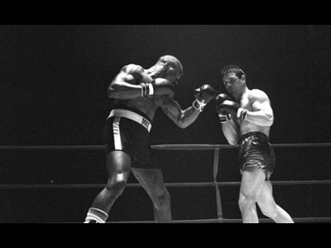 US boxer Rubin 'Hurricane' Carter dies - 20/04/2014
