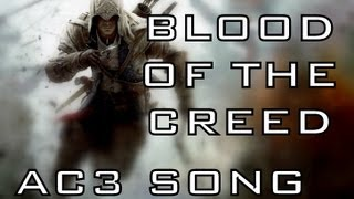 Miracle of Sound - Assassins Creed 3 song