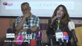 بعد تصريحات وزير الحشيش الجزائري..شوفو باش جاوبات الفنانة سميرة سعيدة |