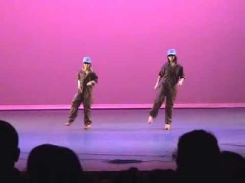 Aerobicon / Deceptacon Dance