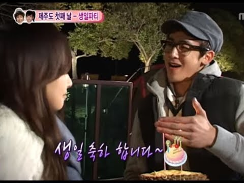   - We got Married, Nichkhun, Victoria(40) #01, -(40) 20110402