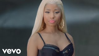 Nicki Minaj ft. Chris Brown - Right By My Side