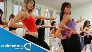 Aprende A Bailar Batucada Twerk / Learn To Dance Twerk