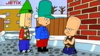 Tri kamaráti a Jerry #18