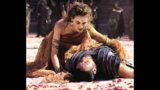 Musique Du Film Gladiator Hans Zimmer Et Lisa Gerrard