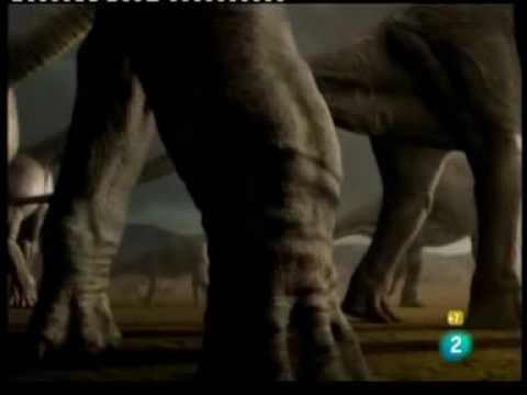 La batalla de los dinosaurios: generaciones (4 de 4) European spanish