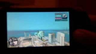 Voler Dans GTA Vice City Stories