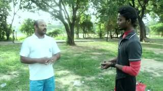 Back Off- Tamil short film - YSFC-45