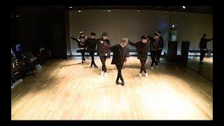 iKON - '사랑을 했다 (LOVE SCENARIO)' DANCE PRACTICE VIDEO