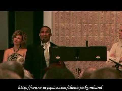 Wedding Vows By Jamie Foxx AKA The Day I Married An Angel