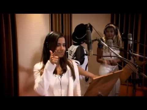 Anitta, MC Ludmilla e MC Gui - Ano Novo (Fantástico)
