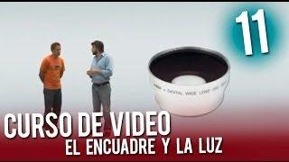 Video: El encuadre y la luz
