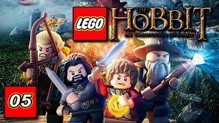 Lego The Hobbit (#5) Radagast i Orki