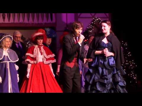 ring the bells dylan cragle a victorian country christmas
