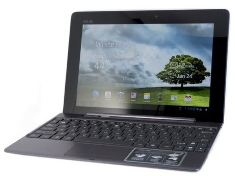 Asus Transformer Prime Review -heTtiGoAOwE
