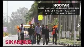 SIKANDER JUKEBOX Full Songs Sikander New Punjabi