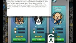 Aprenda a obtener un perro en Criminal Case