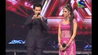 X Factor India X Factor India Season-1 Episode 11 Full