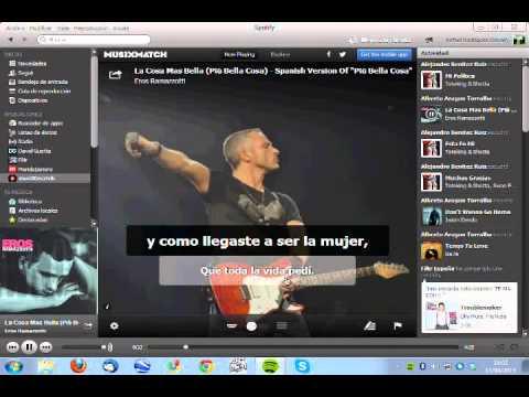 Cristian Aldana y las canciones de El Otro Yo, bajo la