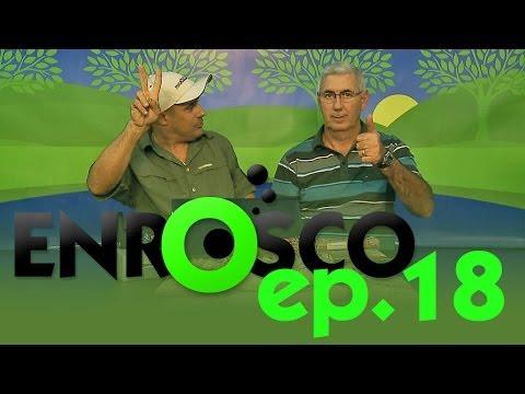 Programa Enrosco - EP 18 - Massa para Pesca