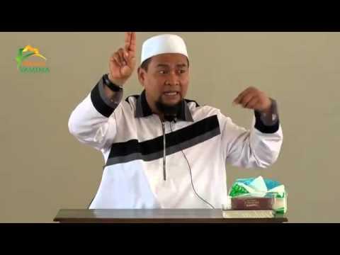Hari Kiamat Sudah Dekat  Oleh Ust Zulkifli Muhammad Ali Lc