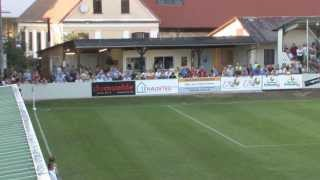 Trainervideo USV Gnas - TUS Heiligenkreuz/W