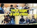 Type Of Friends In Group Studies Vine By Funday Pranks
