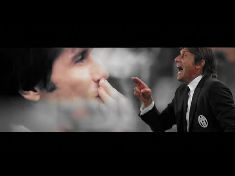 Antonio Conte HD - Goodbye Juventus