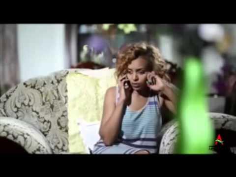 Fiker be radio, new Amharic Film