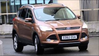 2015 Model Ford Kuga New Auto