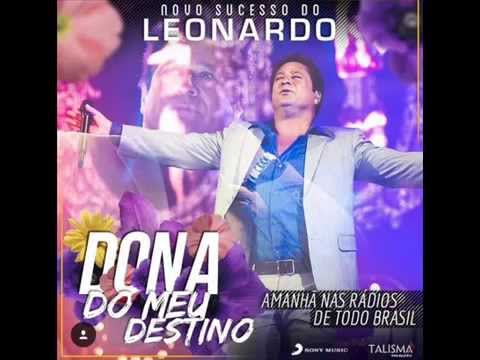 LEONARDO - Dona Do Meu Destino