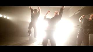 Raised Fist - Friends And Traitors (Official Video) view on youtube.com tube online.